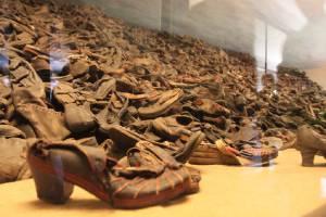 Auschwitz 2012