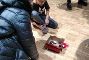Arduino Projekt