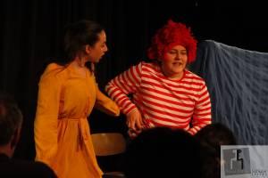 Schultheatertage Solingen 2019